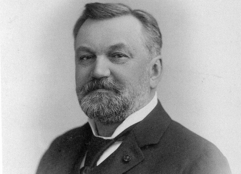 ERAZM JERZMANOWSKI  fenomenalny wynalazca, hojny filantrop i gorący patriota