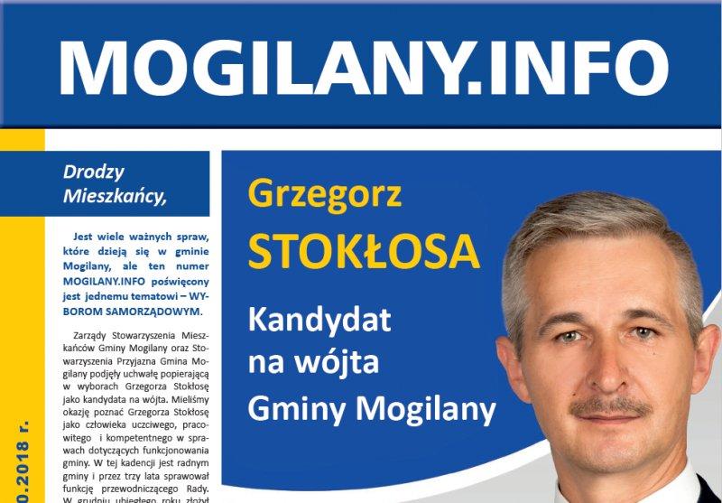 Biuletyn Mogilany.info - nowe wydanie do pobrania