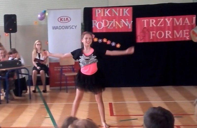 Taniec Gabrysi Szurlej