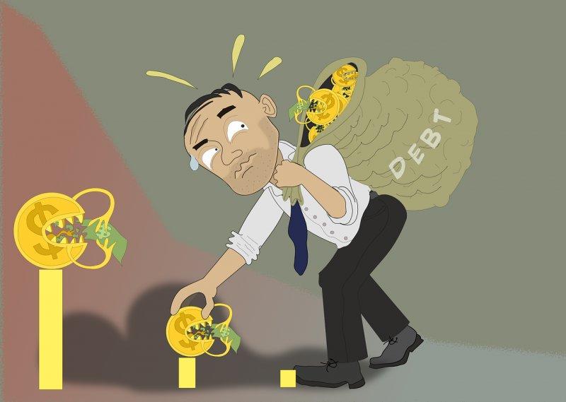 Nowy rok, nowy budżet, gigantyczne zadłużenie gminy