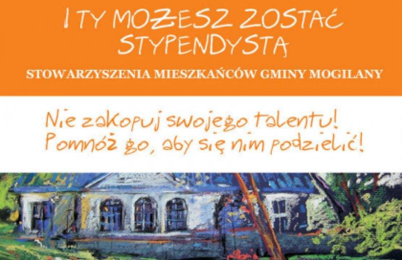 Julka i Magda – nowe stypendystki Stowarzyszenia Mieszkańców Gminy Mogilany