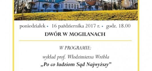 Akademia Mieszkańców - inauguracja roku 2017/2018