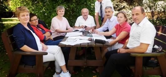 Budżet na 2016 r. uchwalony przez koalicję 8 radnych! Poznaj listę inwestycji