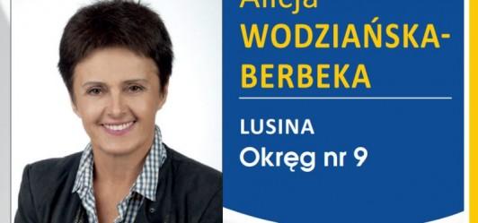 List Alicji Berbeki do Mieszkańców - DOSYĆ KŁAMSTW!!!