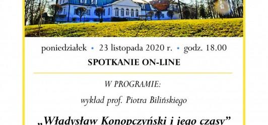 Akademia Mieszkańców online: 23 listopada, poniedziałek, godz. 18:00