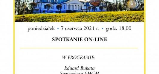 Akademia Mieszkańców – spotkanie z aktywnym działaczem społeczności Białorusinów w Krakowie