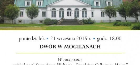 Akademia Mieszkańców w Mogilanach