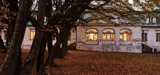 Akademia Mieszkańców w Mogilanach - 16 października
