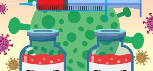 Szczepienia przeciw COVID-19 w gminie Mogilany