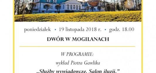 Akademia Mieszkańców w poniedziałek 19 listopada