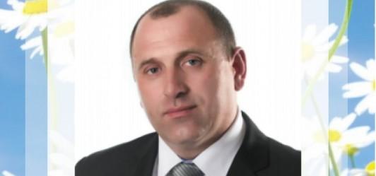 List Grzegorza Malika – kandydata na Sołtysa Konar