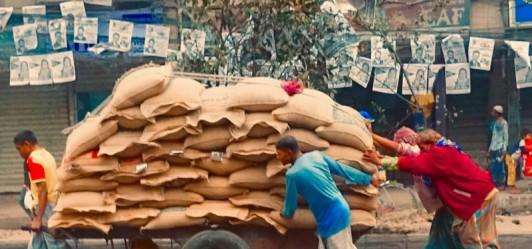 Urząd Gminy odwołuje wywóz śmieci wielkogabarytowych