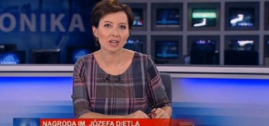 Prof. Andrzej Zoll laureatem nagrody im. Józefa Dietla